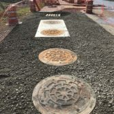 NW Container Stormwater Treatment: Photo 3