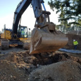 Trimet Powell Garage Environmental Cleanup - Project Photo 2