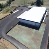 Keller Site - Project Aerial Photo 4