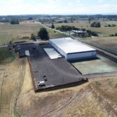 Keller Site - Project Aerial Photo 3