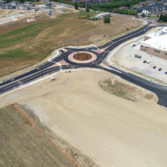 Royle Intersection - Project photo 3