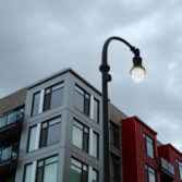 Vancouver Waterfront Streetscape Lighting - Photo 6