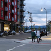 Vancouver Waterfront Streetscape Lighting - Photo 3