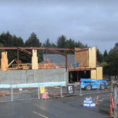 Lincoln City PD - Project photo 1