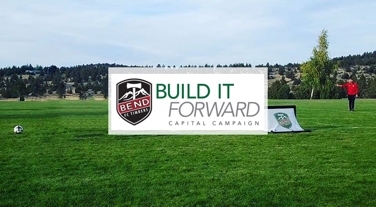 Project photo: Bend field