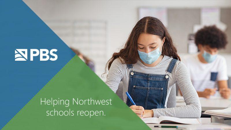 helping schools reopen